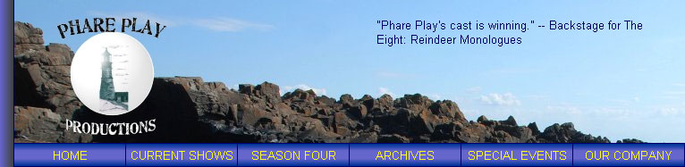 Phare Play Productions