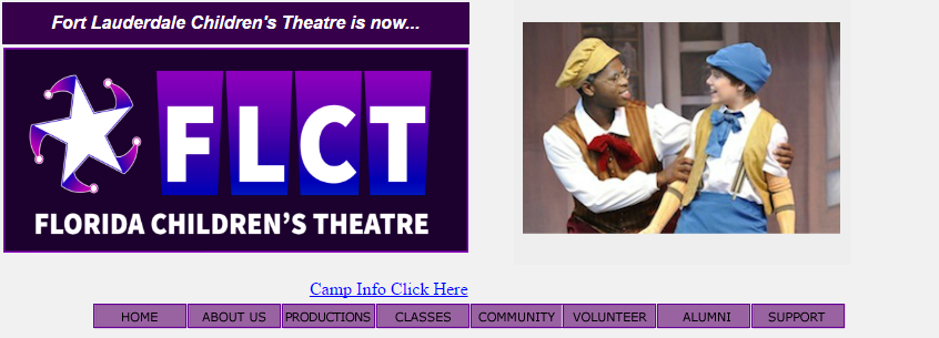 flct: Fort Lauderdale Children's Theatre
