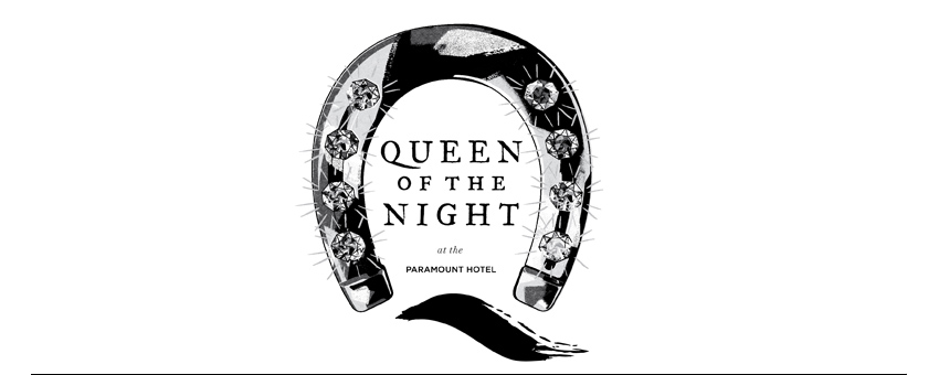 Queen of the Night: An Initiation at the Paramount Hotel